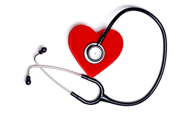 Cardiovascular Check-Up