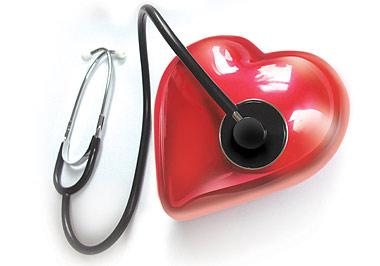 Cardiovascular Check program