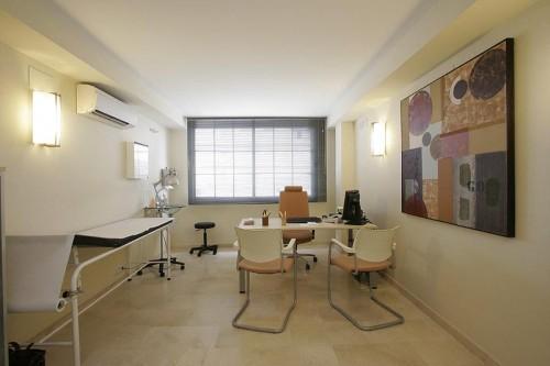 Clinica Del Rio en San Pedro