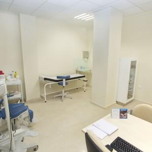 Consulta de radiologíaen Estepona