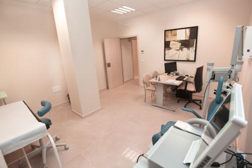 Consulta de urología en Estepona