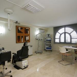 Consulta de Neurología en San Pedro