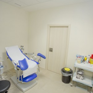 Consulta de ginecología en Estepona