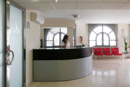 Clínica privada y Médicos en San Pedro de Alcántara, Marbella, Estepona