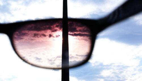 Tipos de lentes de sol